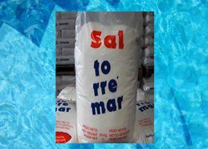 Sal para uso industrial sal bb sal para - Sal para descalcificadores ...