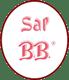 Sal BB – Sal para descalcificadores, Cloración salina, Sal industria alimentaria y química en Mallorca Logo